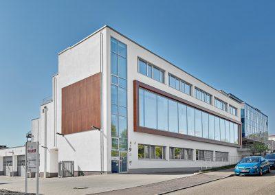 Krämer Bau GmbH