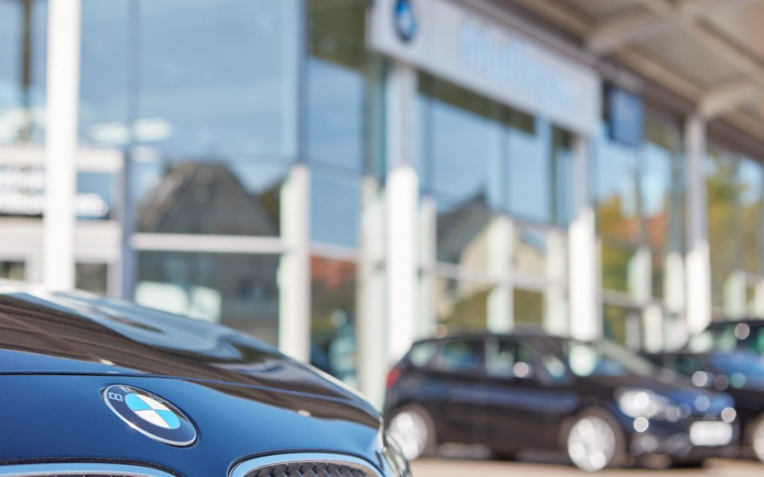 BMW Mulfinger